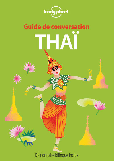GUIDE DE CONVERSATION THAI 4ED