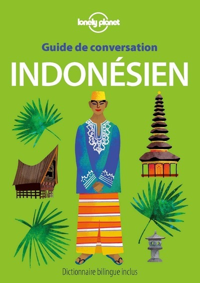 GUIDE DE CONVERSATION INDONESIEN 1ED