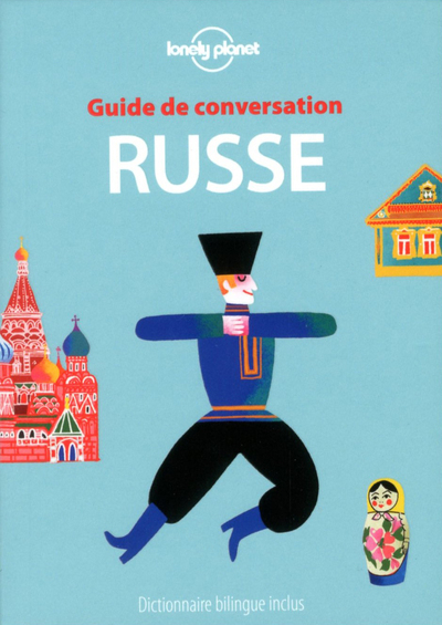 GUIDE DE CONVERSATION RUSSE 7ED