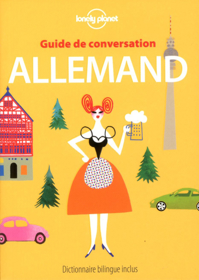 GUIDE DE CONVERSATION ALLEMAND 9ED