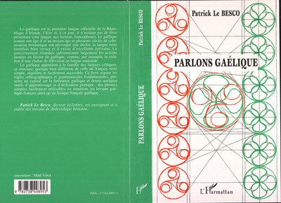 PARLONS GAELIQUE