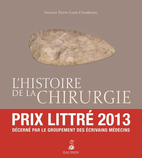 L HISTOIRE DE LA CHIRURGIE DU SILEX A NOS JOURS