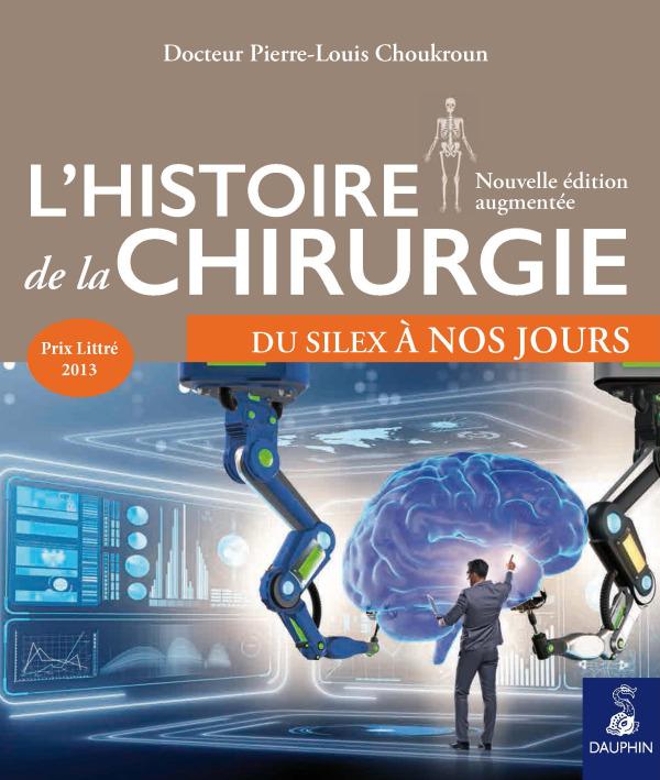 L'HISTOIRE DE LA CHIRURGIE NED
