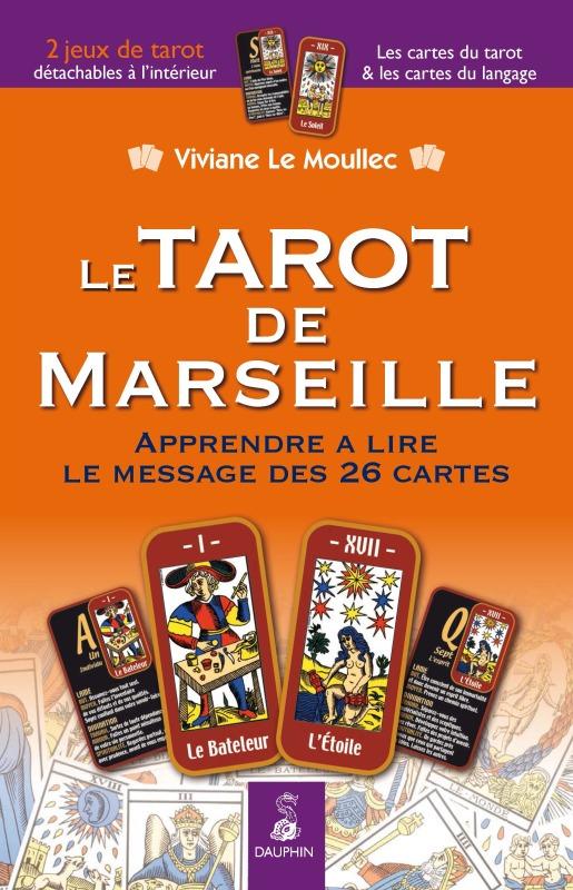 TAROT DE MARSEILLE NED