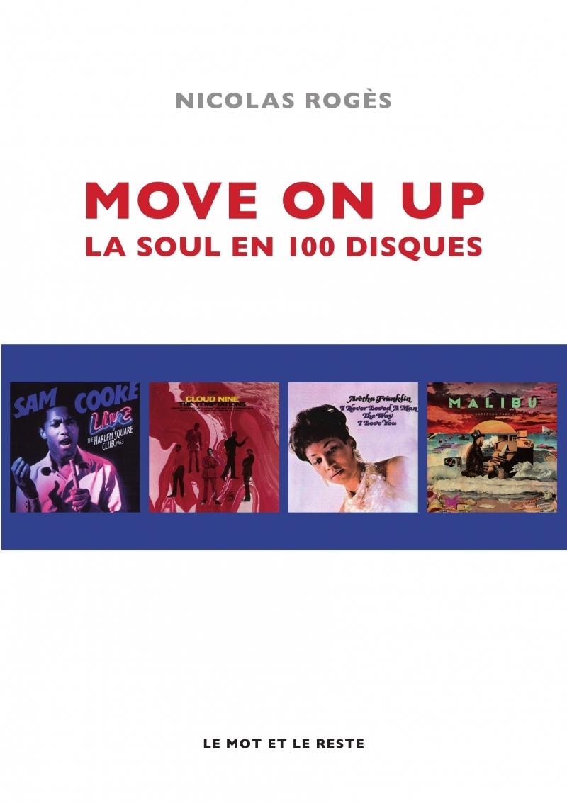 MOVE ON UP - LA SOUL EN 100 DISQUES