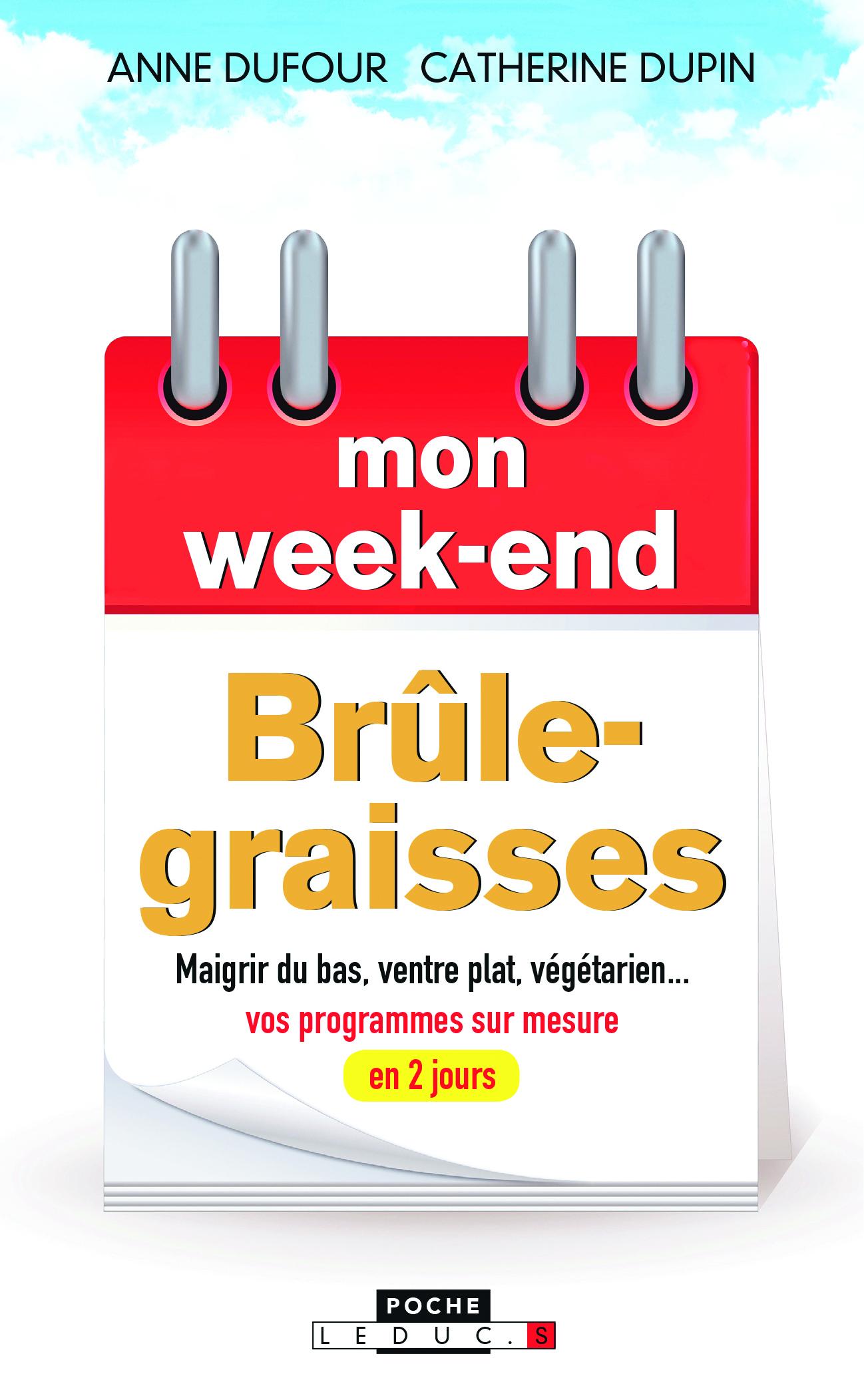 WEEK-END BRULE-GRAISSES (MON)