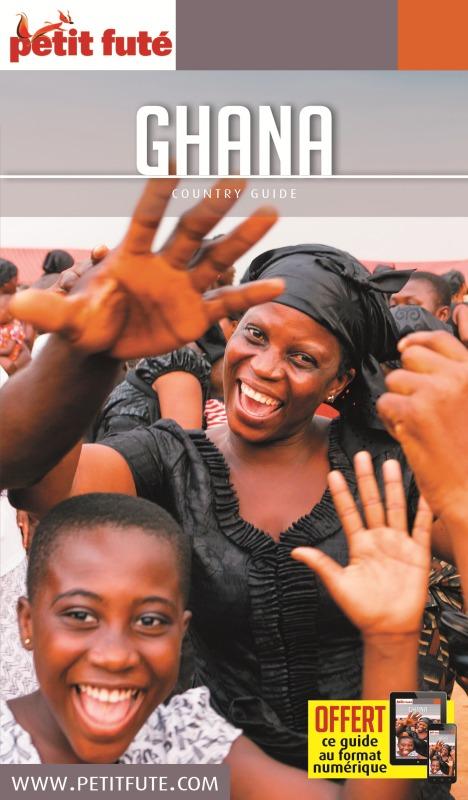 GHANA 2018 PETIT FUTE + OFFRE NUM