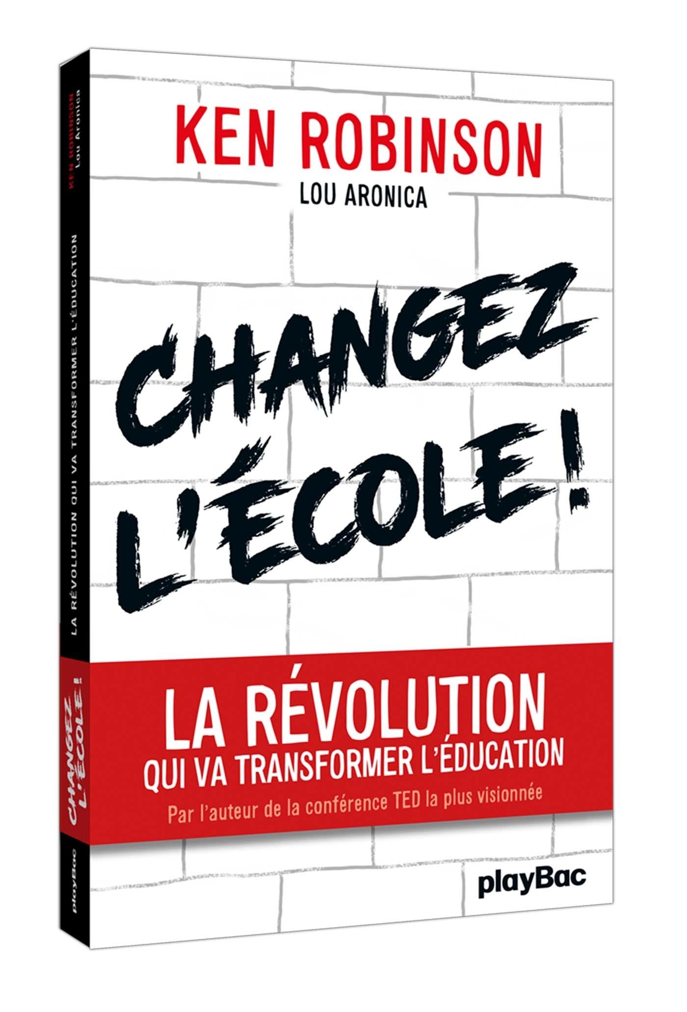 CHANGEZ L'ECOLE !