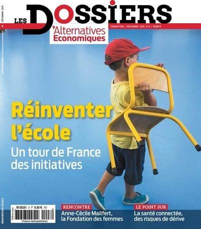 LES DOSSIERS D'ALTERNATIVES ECONOMIQUES - NUMERO 8 LA TRANSITION ENERGETIQUE : MODE D'EMPLOI