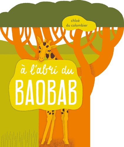 A L'ABRI DU BAOBAB