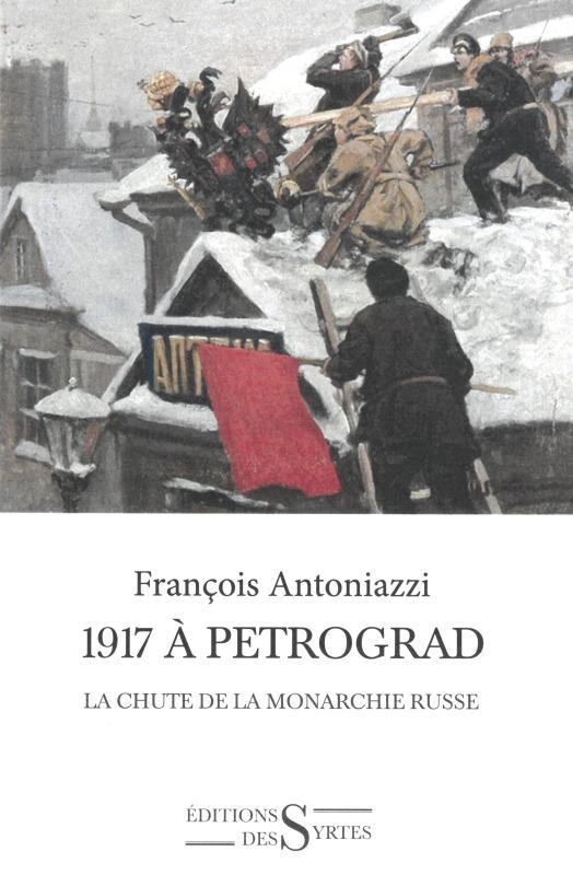 1917 A PETROGRAD