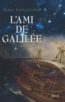 L'AMI DE GALILEE