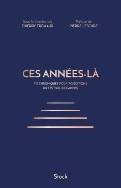 CES ANNEES-LA