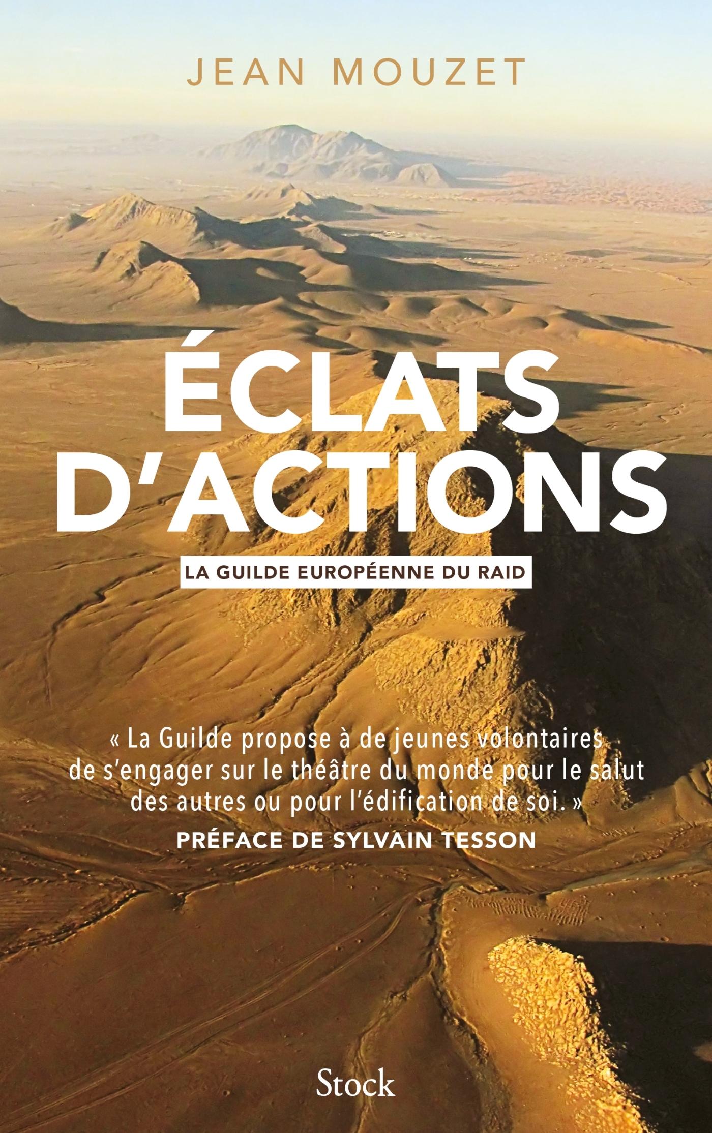 ECLATS D'ACTIONS