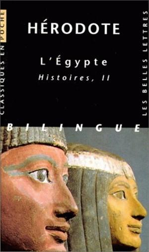 EGYPTE HISTOIRES 2 (CP20) (L')