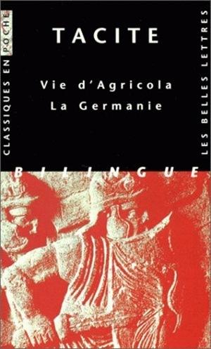 VIE D'AGRICOLA/LA GERMANIE (CP14)