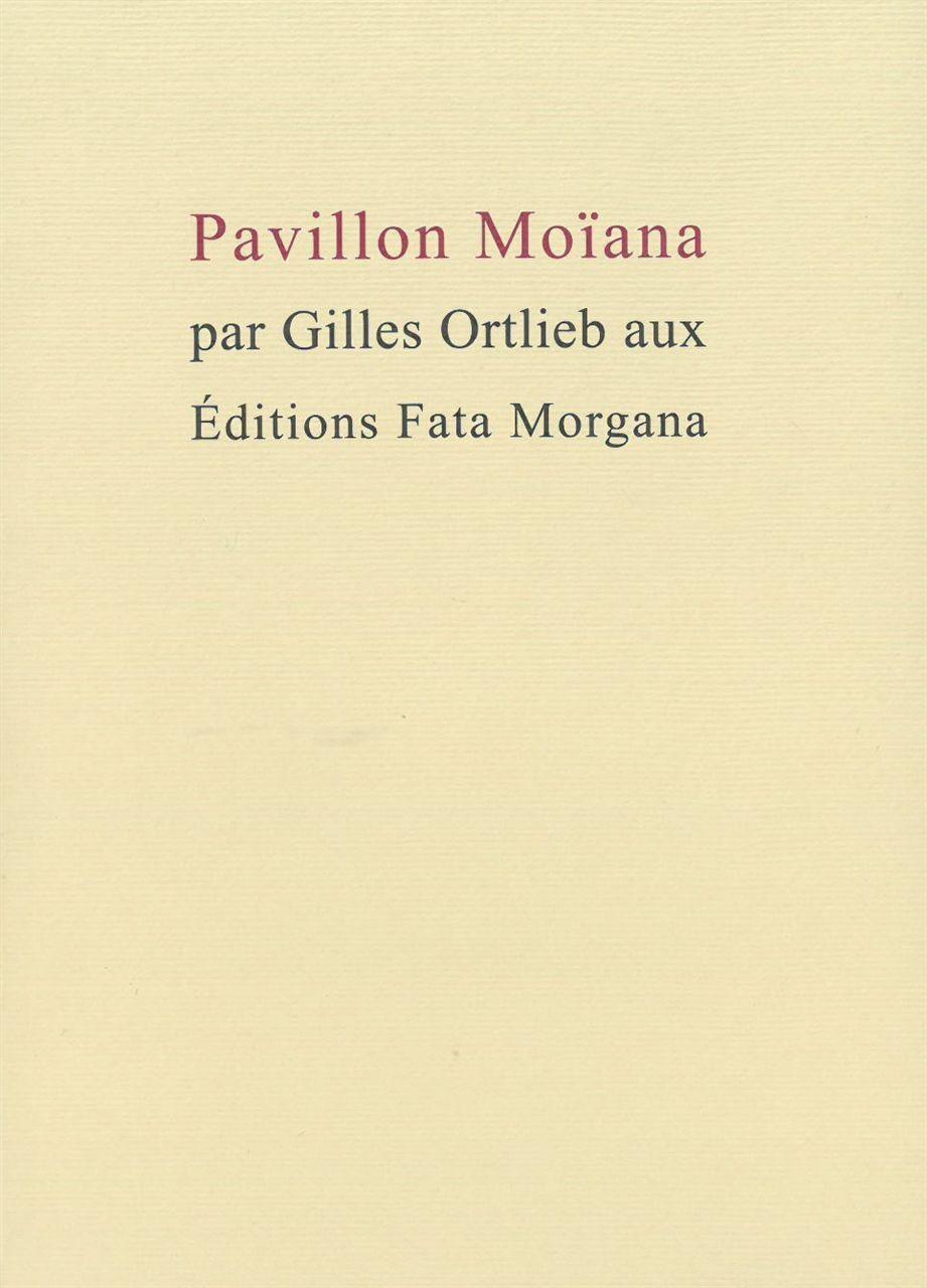 PAVILLON MOIANA