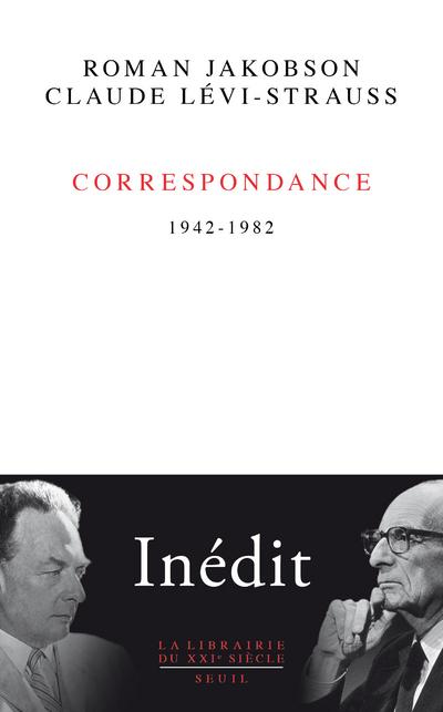 CORRESPONDANCE 1942-1982