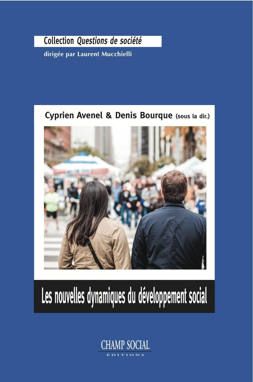 LES NOUVELLES DYNAMIQUES DU DEVELOPPEMENT SOCIAL