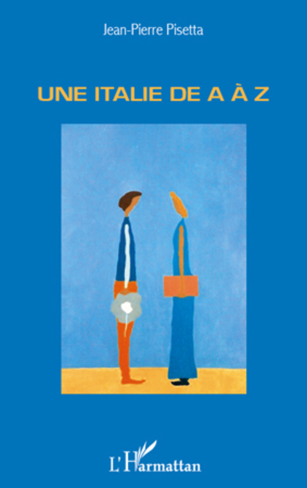 ITALIE DE A A Z