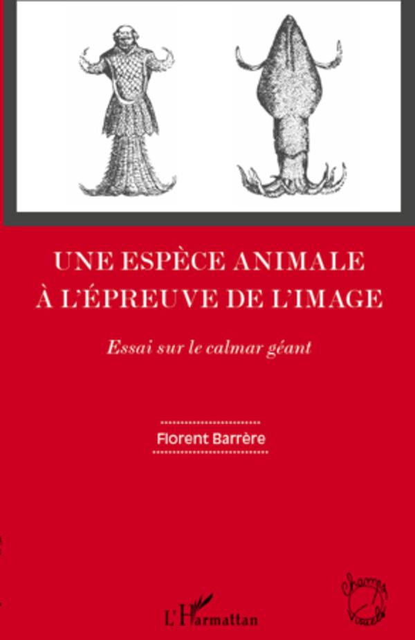 ESPECE ANIMALE A L'EPREUVE DE L'IMAGE ESSAIS SUR LE CALMAR GEANT