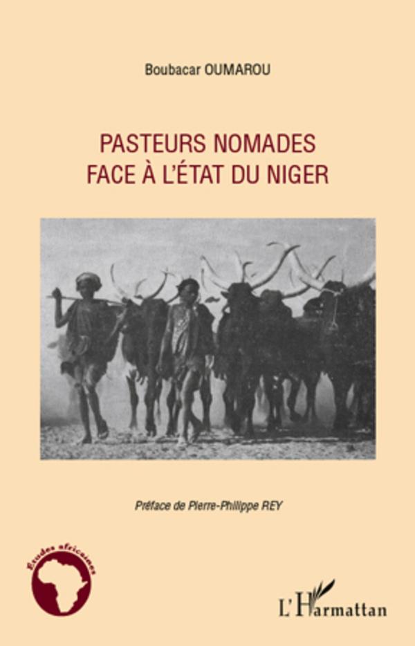 PASTEURS NOMADES (OUMAROU) FACE A L'ETAT DU NIGER