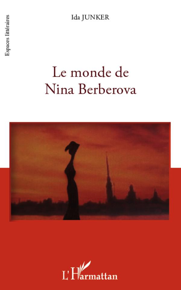 MONDE DE NINA BERBEROVA