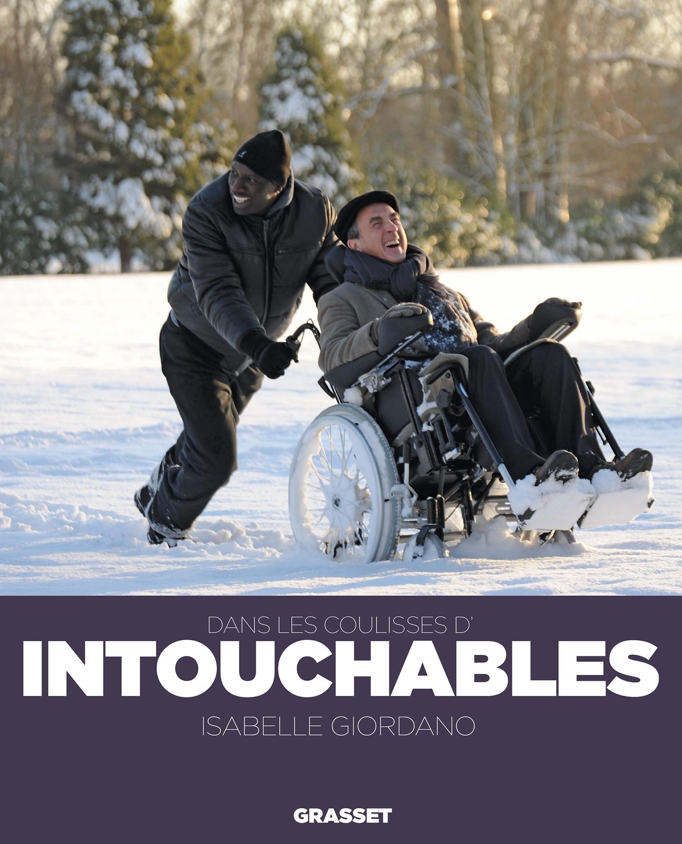 DANS LES COULISSES D'INTOUCHABLES