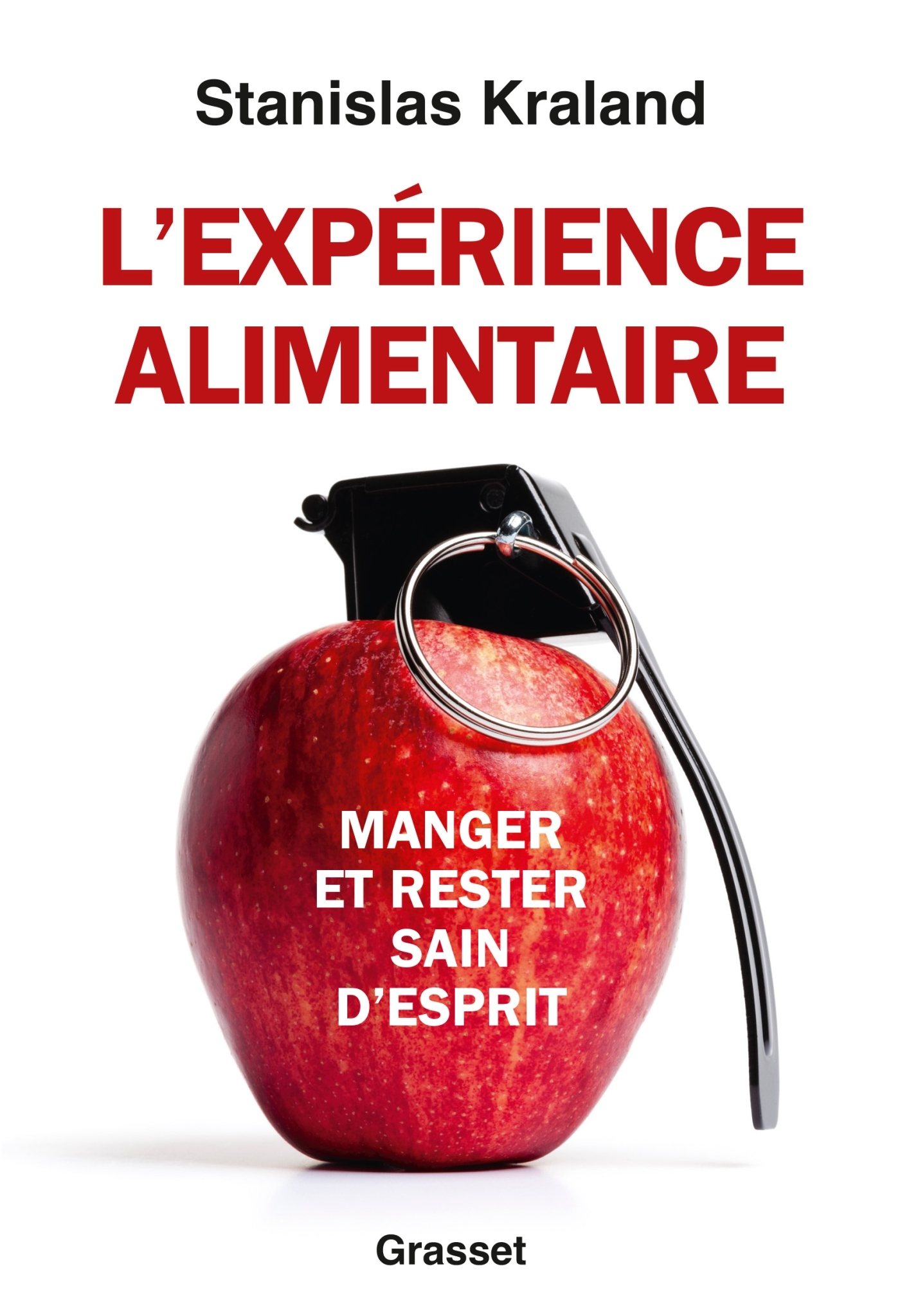 L'EXPERIENCE ALIMENTAIRE