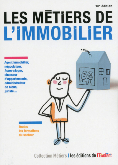 LES METIERS DE L'IMMOBILIER 13ED