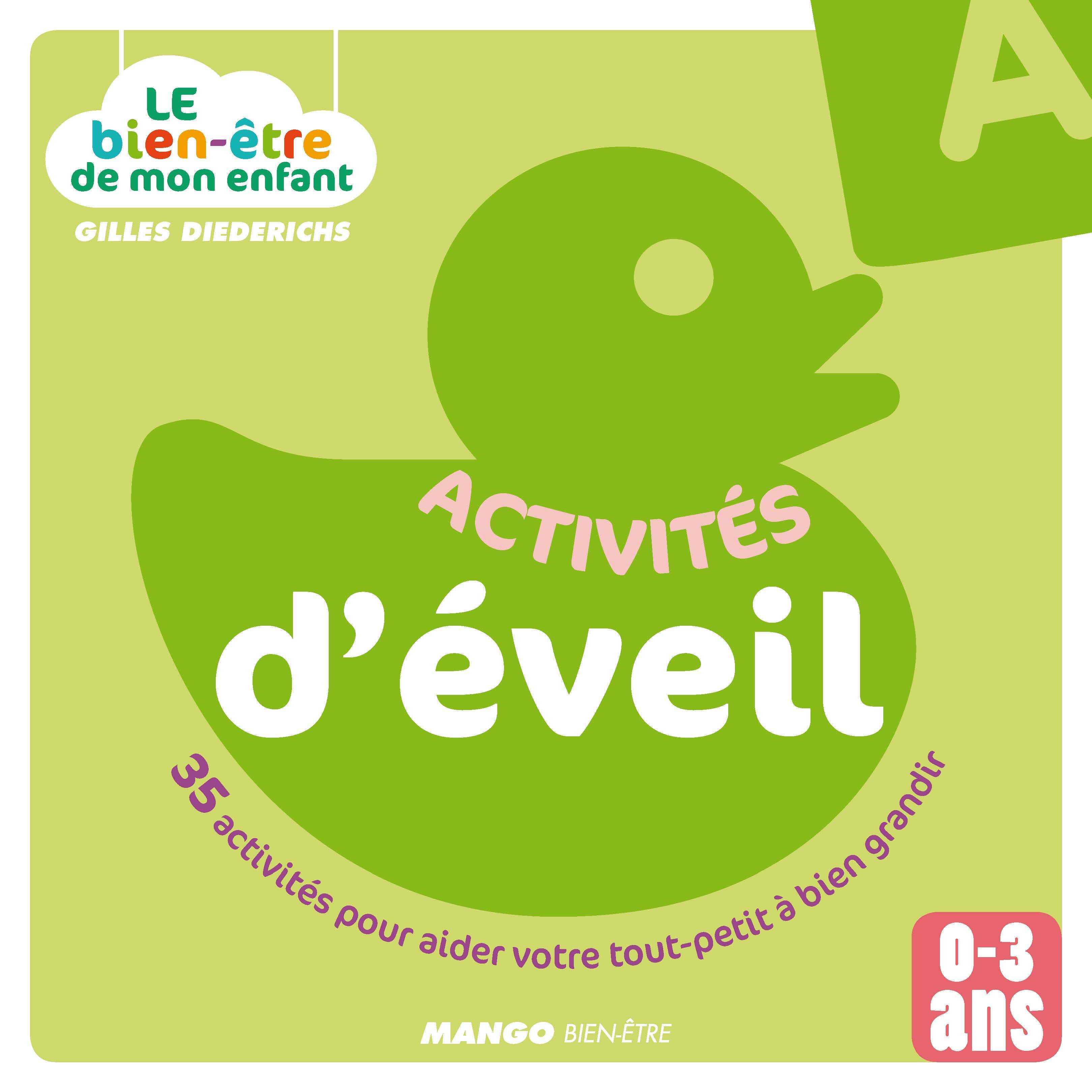 ACTIVITES D'EVEIL