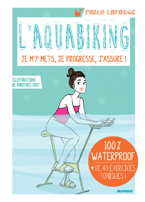 L'AQUABIKING