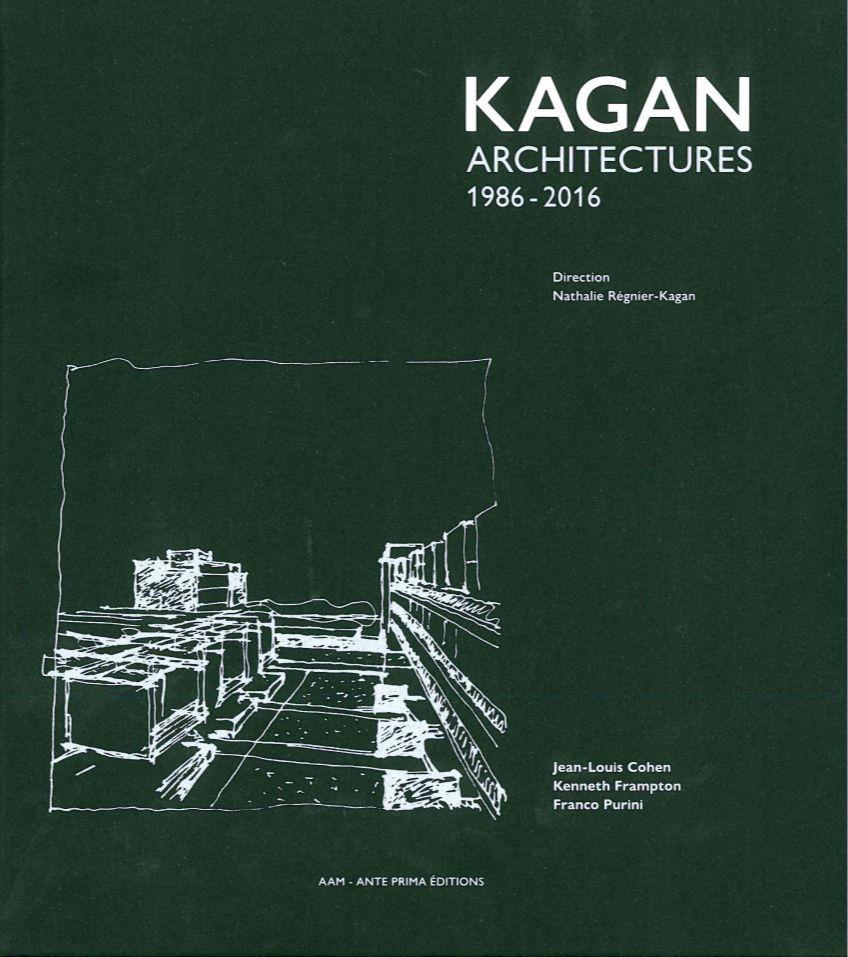 KAGAN ARCHITECTURES