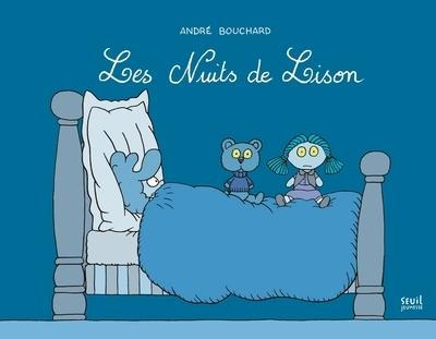 LES NUITS DE LISON