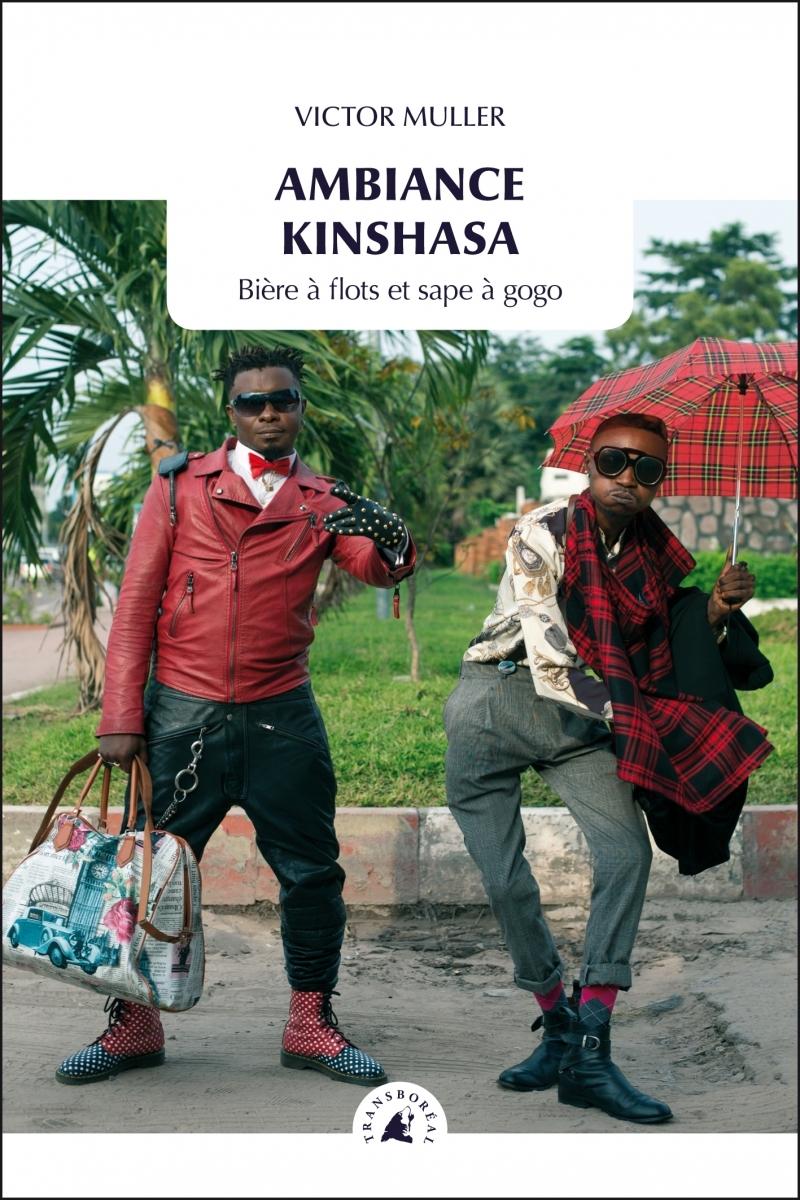 AMBIANCE KINSHASA