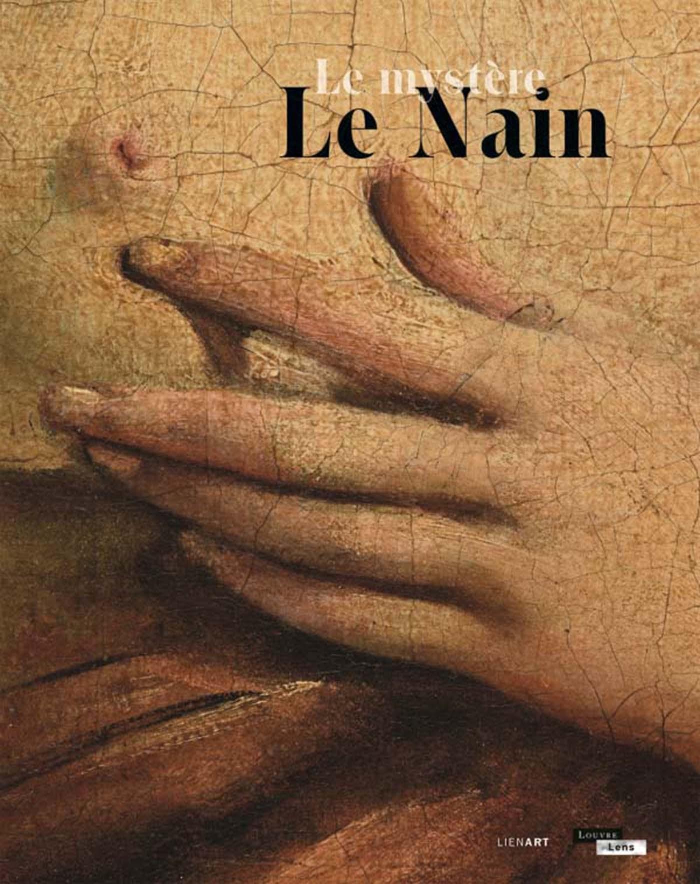 LE MYSTERE LE NAIN