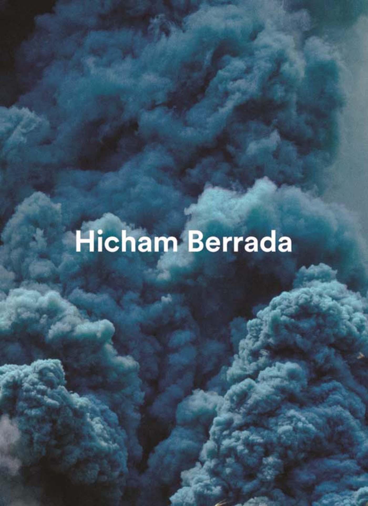 HICHAM BERRADA