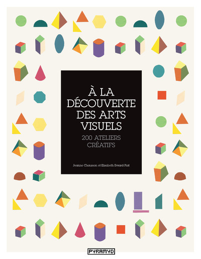 A LA DECOUVERTE DES ARTS VISUELS