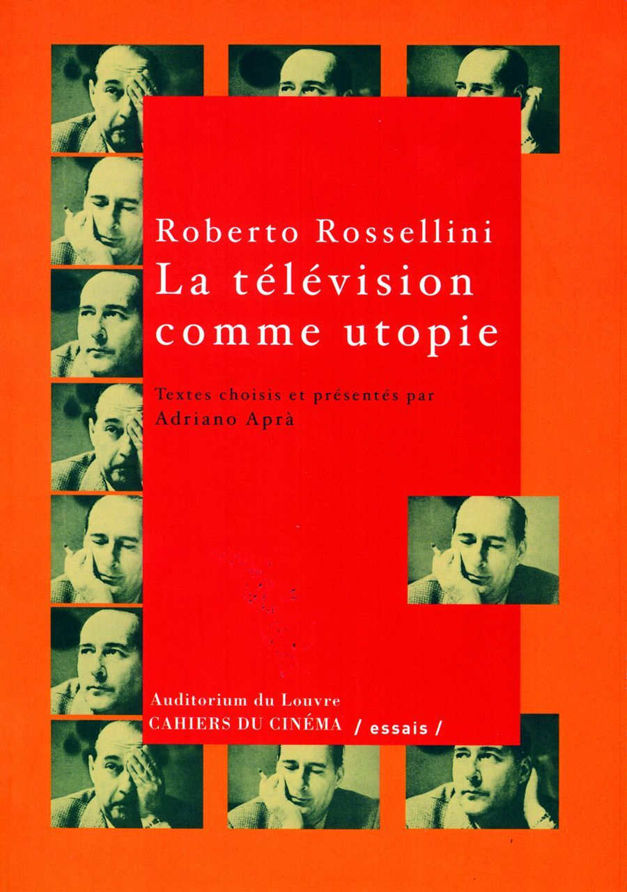 TELEVISION COMME UTOPIE (LA)