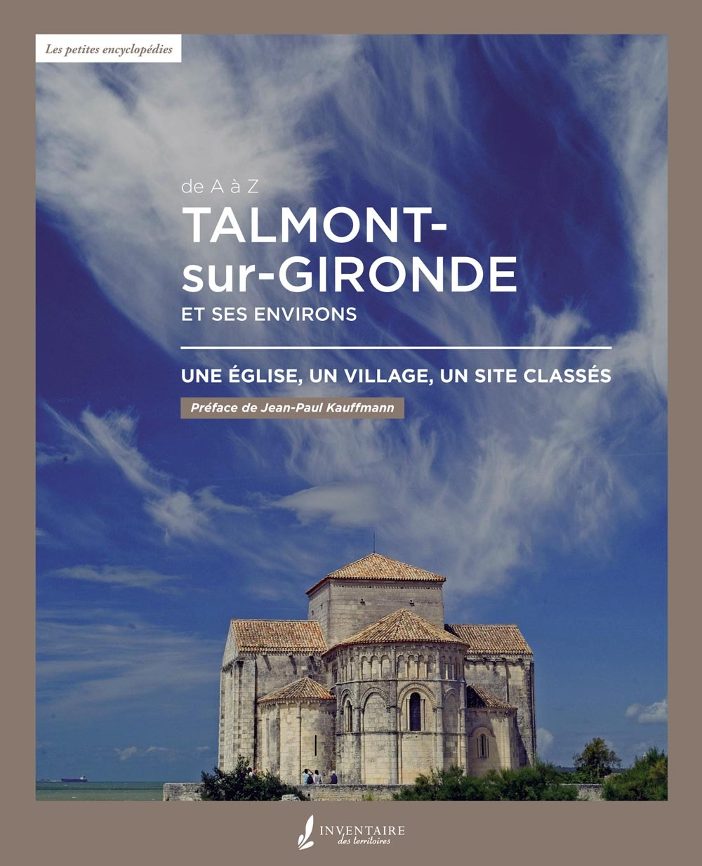 TALMONT-SUR-GIRONDE ET SES ENVIRONS
