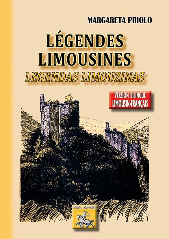 LEGENDES LIMOUSINES / LEGENDAS LEMOUZINAS