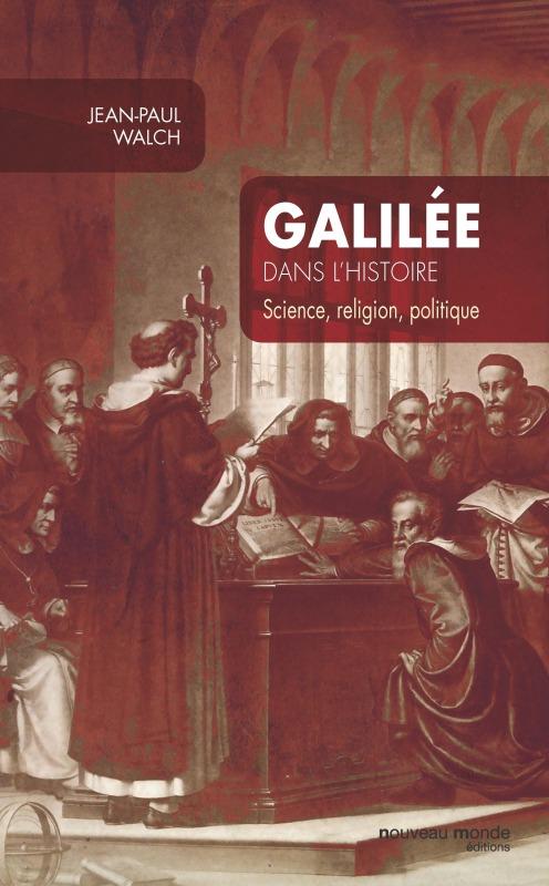 GALILEE DANS L HISTOIRE