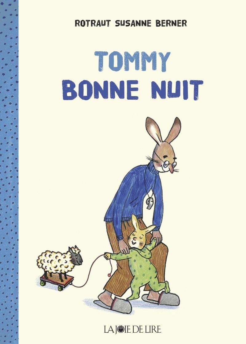 TOMMY BONNE NUIT