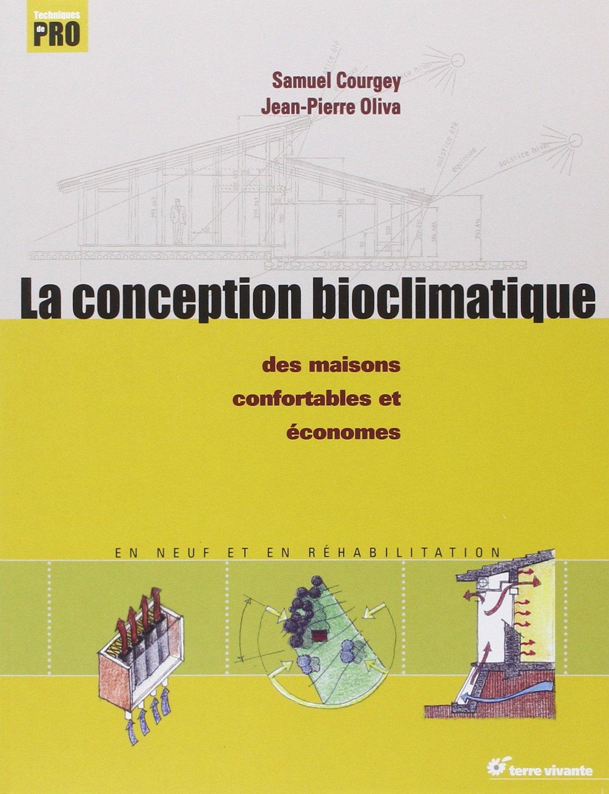 CONCEPTION BIOCLIMATIQUE (LA)