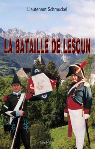 BATAILLE DE LESCUN (LA)