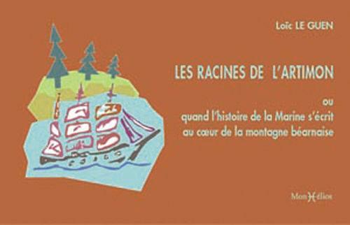 RACINES DE L'ARTIMON (LES)