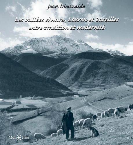 VALLEES D'AURE,LOURON ET BAREILLES (LES)