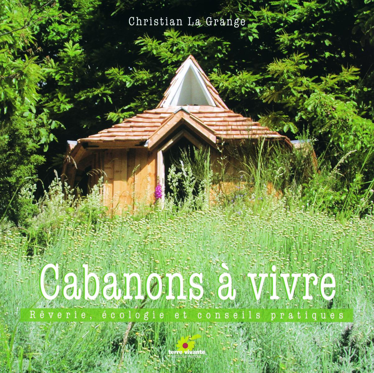 CABANONS A VIVRE
