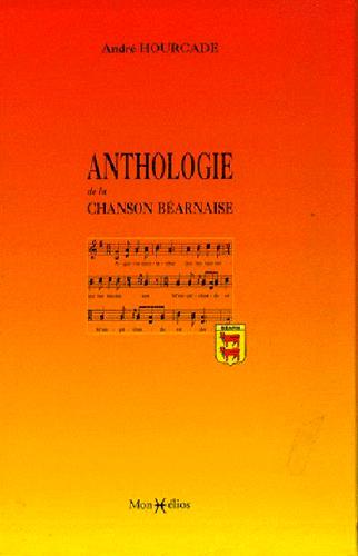 ANTHOLOGIE DE LA CHANSON BEARNAISE-5 VOL