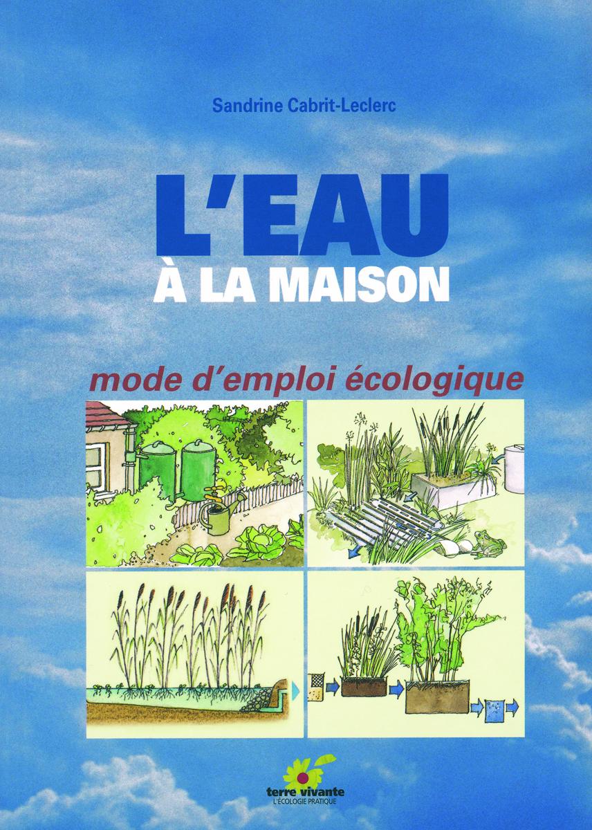 EAU A LA MAISON (L')